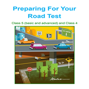 Road Test Guide